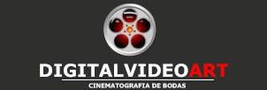 DigitalVideoArt logo